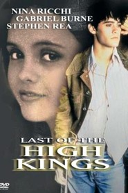 The Last of the High Kings movie in Jared Leto filmography.