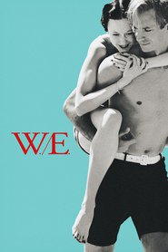 W.E. is the best movie in Andrea Riseborough filmography.