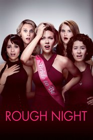 Rough Night movie in Ty Burrell filmography.
