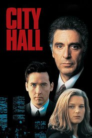 City Hall movie in Al Pacino filmography.