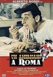 Un americano a Roma is the best movie in Alberto Sordi filmography.