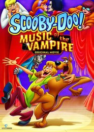 Scooby Doo! Music of the Vampire movie in Jim Cummings filmography.