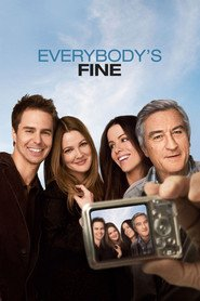 Everybody's Fine movie in Drew Barrymore filmography.