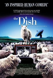 The Dish movie in Patrick Warburton filmography.