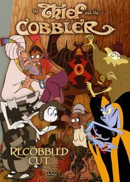 The Princess and the Cobbler is the best movie in Hilary Pritchard filmography.