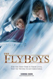 The Flyboys movie in Robert Costanzo filmography.