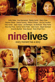 Nine Lives movie in Robin Wright filmography.