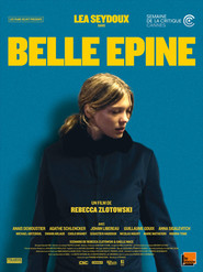 Belle Epine movie in Anais Demoustier filmography.