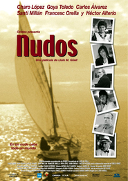 Nudos movie in Goya Toledo filmography.