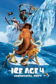 Ice Age: Continental Drift is the best movie in Ray Romano filmography.