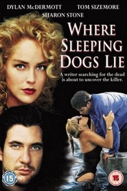 Where Sleeping Dogs Lie movie in Tom Sizemore filmography.