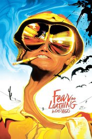 Fear and Loathing in Las Vegas movie in Tobey Maguire filmography.