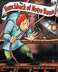 The Hunchback of Notre-Dame movie in Ron Haddrick filmography.
