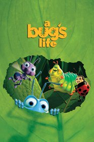 A Bug's Life movie in Phyllis Diller filmography.
