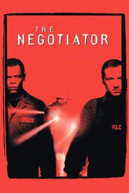 The Negotiator movie in Regina Taylor filmography.