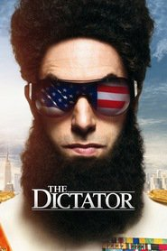 The Dictator movie in John C. Reilly filmography.