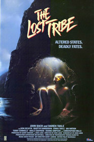 The Lost Tribe movie in John Bach filmography.