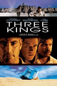 Three Kings movie in Cliff Curtis filmography.