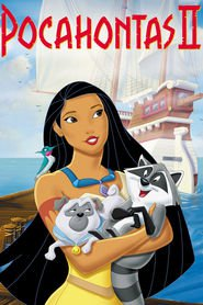 Pocahontas II: Journey to a New World movie in Jim Cummings filmography.