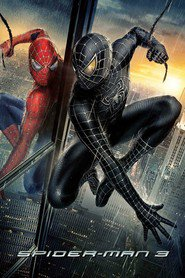 Spider-Man 3 movie in J.K. Simmons filmography.
