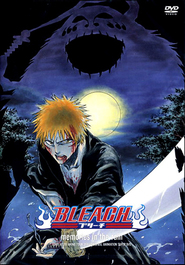 Bleach movie in Michelle Ruff filmography.