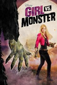 Girl Vs. Monster is the best movie in Stefani Mousli filmography.