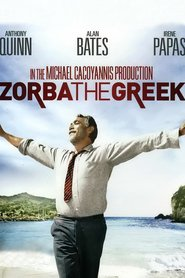 Alexis Zorbas movie in Anthony Quinn filmography.