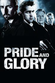 Pride and Glory movie in John Ortiz filmography.