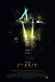 The Cave movie in Marcel Iures filmography.