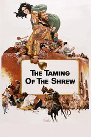 The Taming of the Shrew movie in Vernon Dobtcheff filmography.