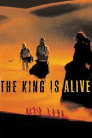 The King Is Alive movie in Jennifer Jason Leigh filmography.