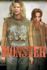 Monster movie in Charlize Theron filmography.