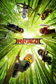 The LEGO Ninjago Movie movie in Jackie Chan filmography.