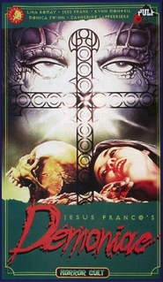 L'eventreur de Notre-Dame is the best movie in Jesus Franco filmography.