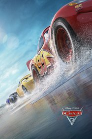 Cars 3 movie in Bonnie Hunt filmography.