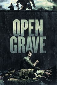 Open Grave movie in Sharlto Copley filmography.