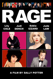 Rage is the best movie in Lily Cole filmography.