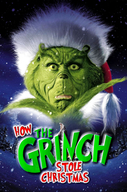 How the Grinch Stole Christmas movie in Jim Carrey filmography.