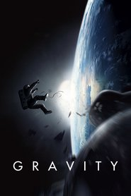 Gravity movie in Ed Harris filmography.