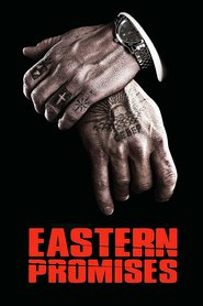 Eastern Promises movie in Jerzy Skolimowski filmography.