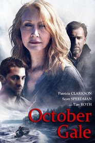 October Gale movie in Tim Roth filmography.