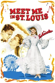 Meet Me in St. Louis movie in Judy Garland filmography.