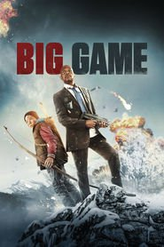 Big Game movie in Ted Levine filmography.