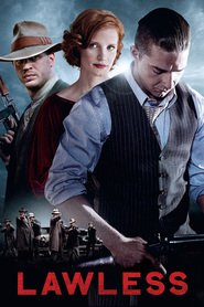 Lawless movie in Shia LaBeouf filmography.