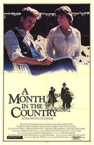 A Month in the Country is the best movie in Jim Carter filmography.