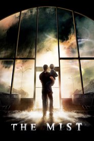 The Mist movie in Toby Jones filmography.