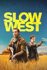 Slow West movie in Kodi Smit-McPhee filmography.