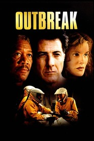 Outbreak is the best movie in Kevin Spacey filmography.