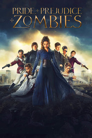 Pride and Prejudice and Zombies movie in Charles Dance filmography.