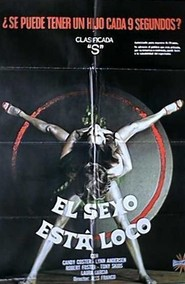El sexo esta loco movie in Jesus Franco filmography.